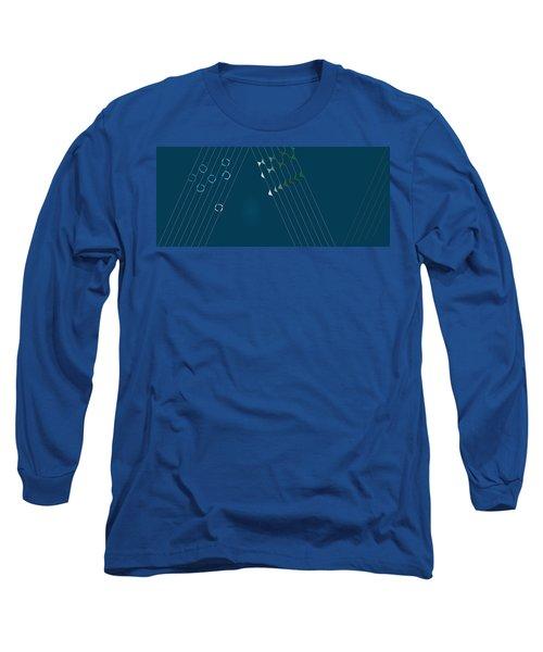 Music Hall Long Sleeve T-Shirt