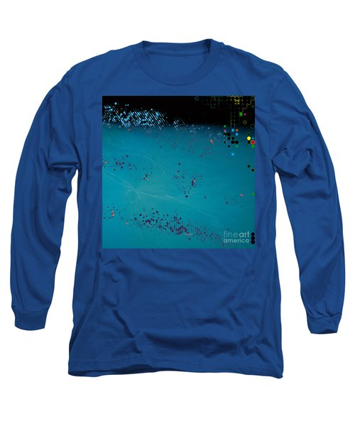 Musical Interlude 8. Long Sleeve T-Shirt