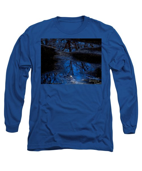 Natures Looking Glass Long Sleeve T-Shirt