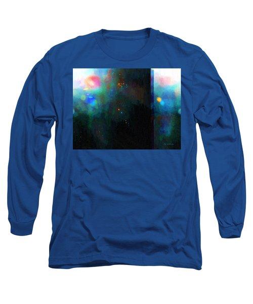 Neptune's Monolith Long Sleeve T-Shirt