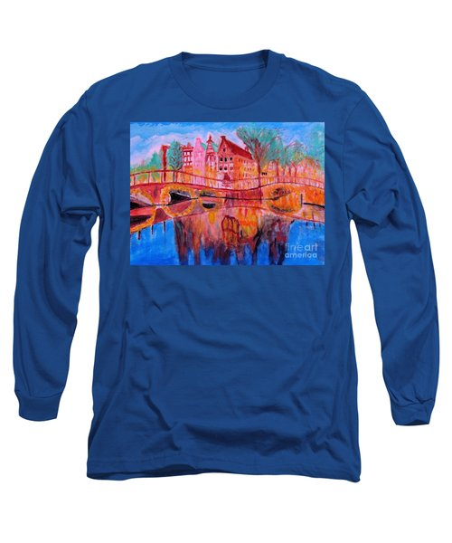Netherland Dreamscape Long Sleeve T-Shirt