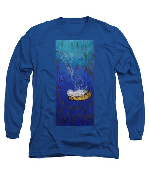 Nettle Jellyfish Long Sleeve T-Shirt