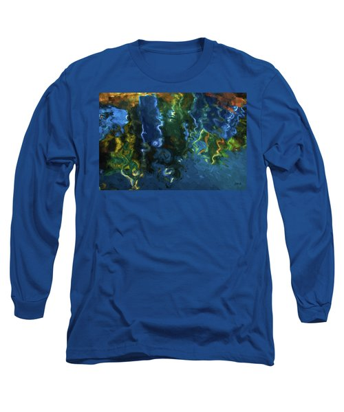 New Bedford Waterfront IIi Long Sleeve T-Shirt
