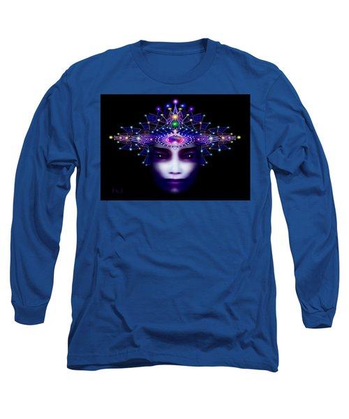 Celestial  Beauty Long Sleeve T-Shirt