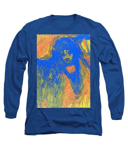 Night Terrors Long Sleeve T-Shirt