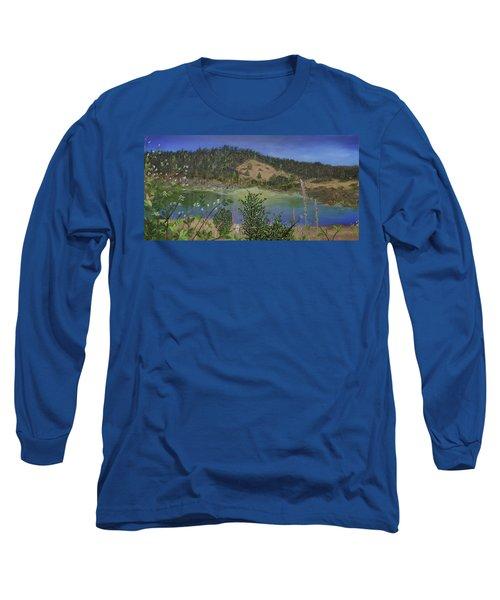 Noyo Serenity Long Sleeve T-Shirt
