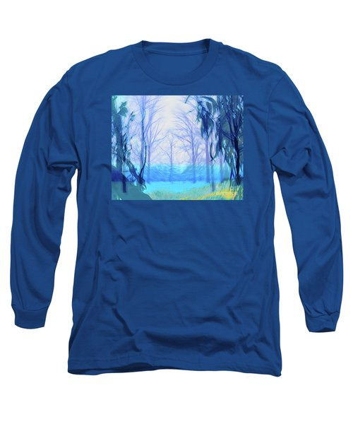 Oberlin Pacific Transition Long Sleeve T-Shirt