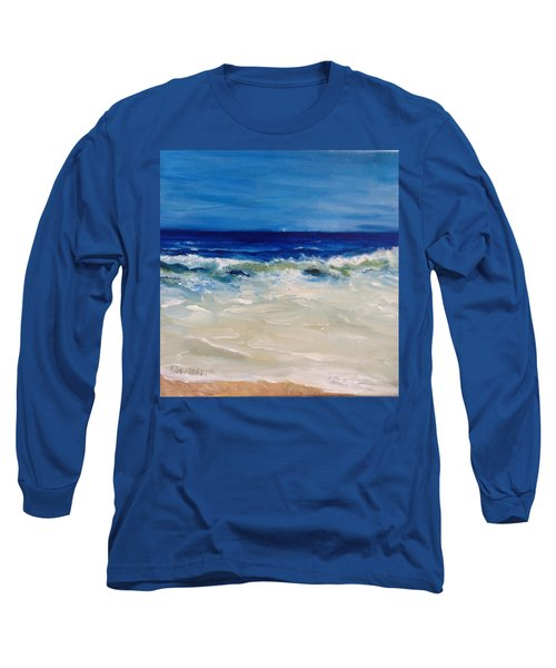 Ocean Roar Long Sleeve T-Shirt