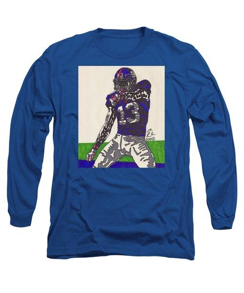 Odell Beckham Jr  Long Sleeve T-Shirt