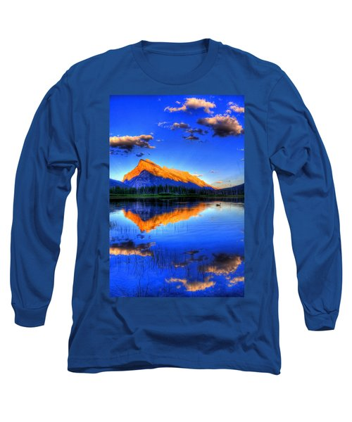Of Geese And Gods Long Sleeve T-Shirt