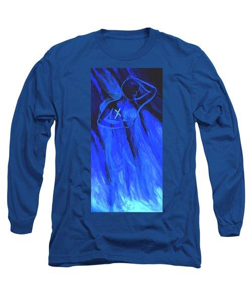Of Memories And Dreams Long Sleeve T-Shirt