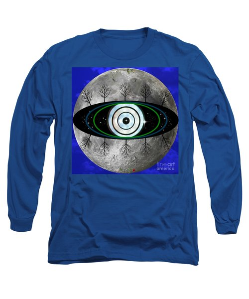 Of One Accord Long Sleeve T-Shirt