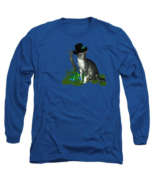 Off To The Races Long Sleeve T-Shirt