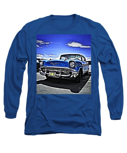Oh Yeah Long Sleeve T-Shirt