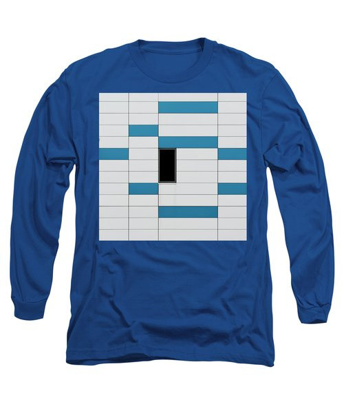 Ohio Windows 3 Long Sleeve T-Shirt