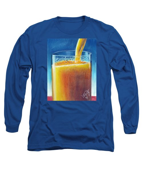 Oj Frash Long Sleeve T-Shirt