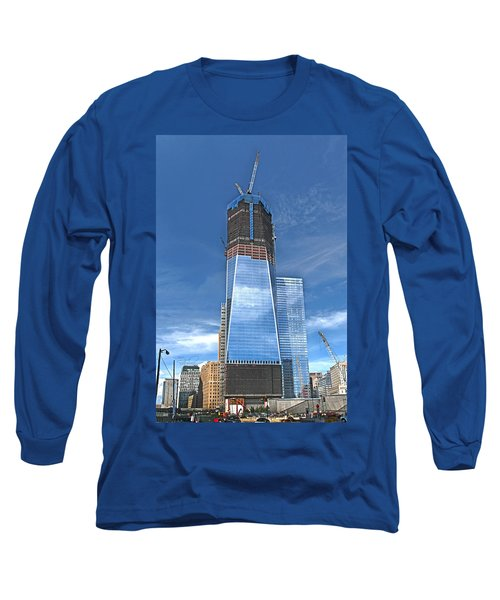 One World Trade Long Sleeve T-Shirt