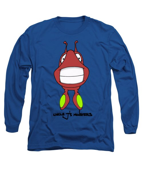 Ori Long Sleeve T-Shirt