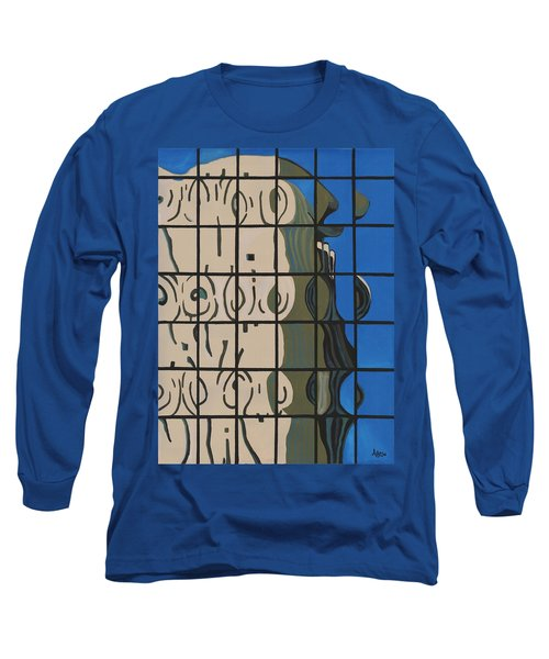 Osborn Reflections Long Sleeve T-Shirt