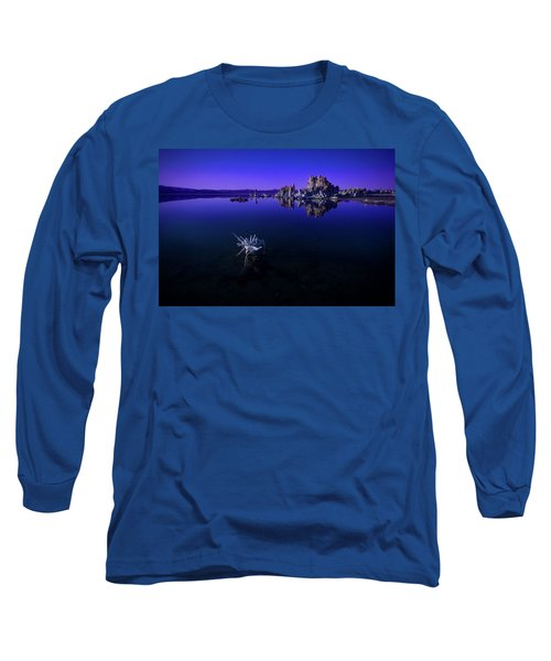 Our Desolate Earth Long Sleeve T-Shirt