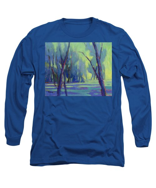 Our Secret Place 7 Long Sleeve T-Shirt