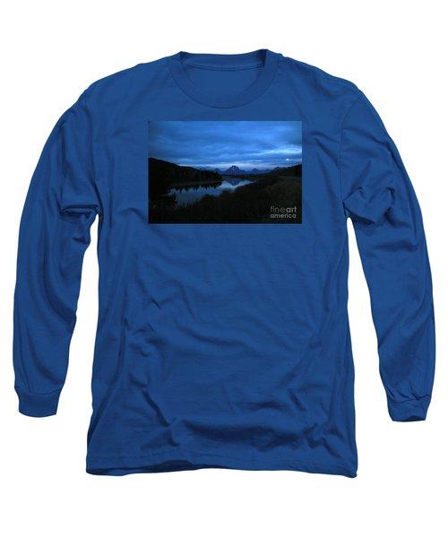 Oxbow Moon Long Sleeve T-Shirt