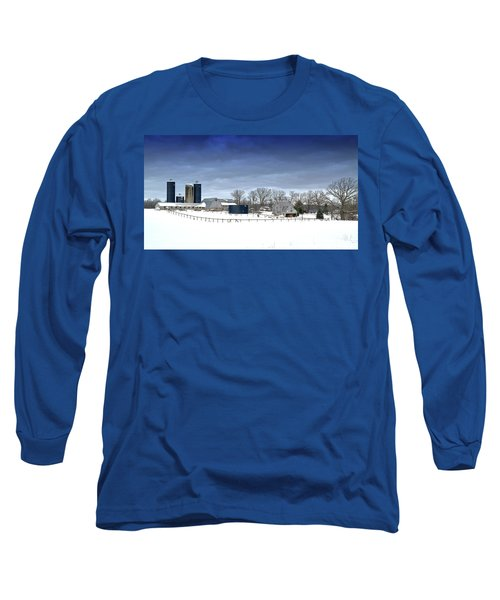 Pa Farm Long Sleeve T-Shirt