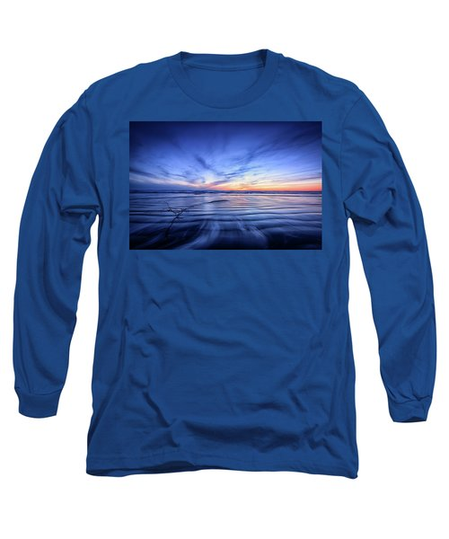 Pacific Marvel Long Sleeve T-Shirt