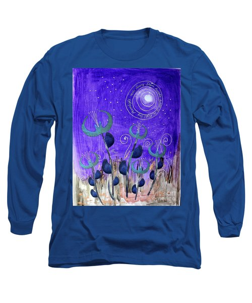 Papermoon Long Sleeve T-Shirt