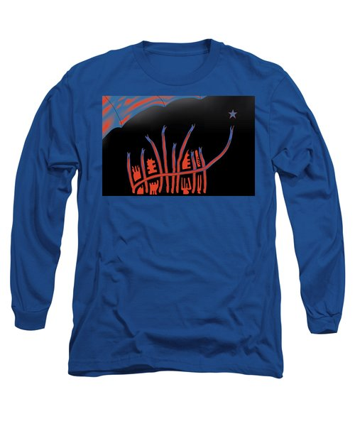 Parade Route Long Sleeve T-Shirt
