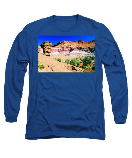 Paria Hoodoo Long Sleeve T-Shirt