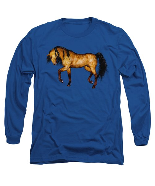 Paso Fino Long Sleeve T-Shirt