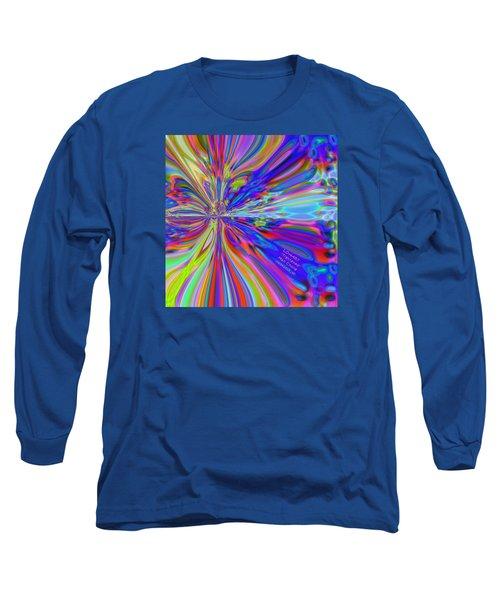 Pattern 328 _ Tightened Long Sleeve T-Shirt