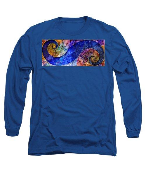Permanent Waves Long Sleeve T-Shirt