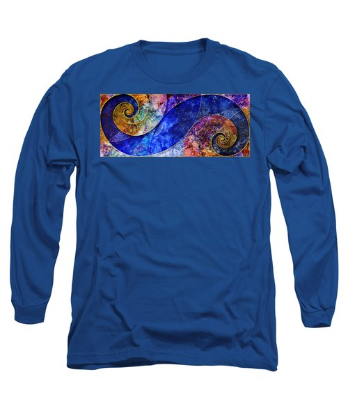 Permanent Waves Long Sleeve T-Shirt