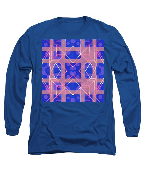 Pic3_coll1_14022018 Long Sleeve T-Shirt