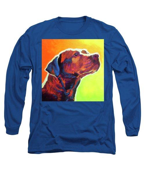 Pit Bull - Fuji Long Sleeve T-Shirt