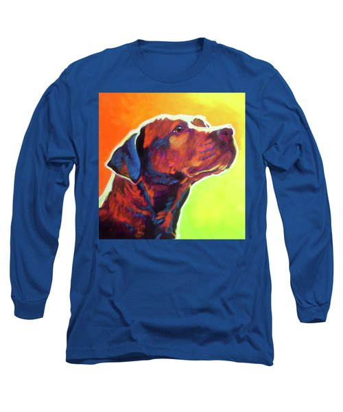 Pit Bull - Fuji Long Sleeve T-Shirt