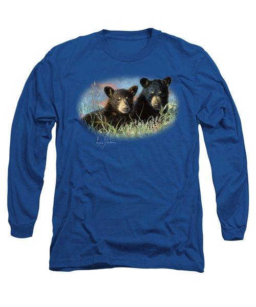 Playmates Long Sleeve T-Shirt