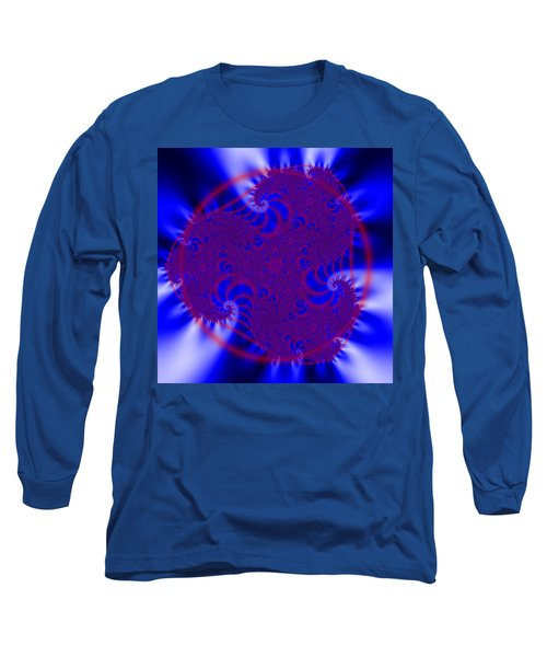 Pollfengra Long Sleeve T-Shirt