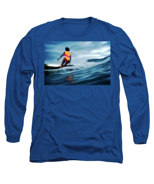 Popsicle Long Sleeve T-Shirt