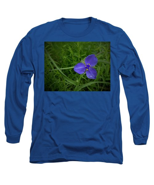 Prairie Rain Long Sleeve T-Shirt