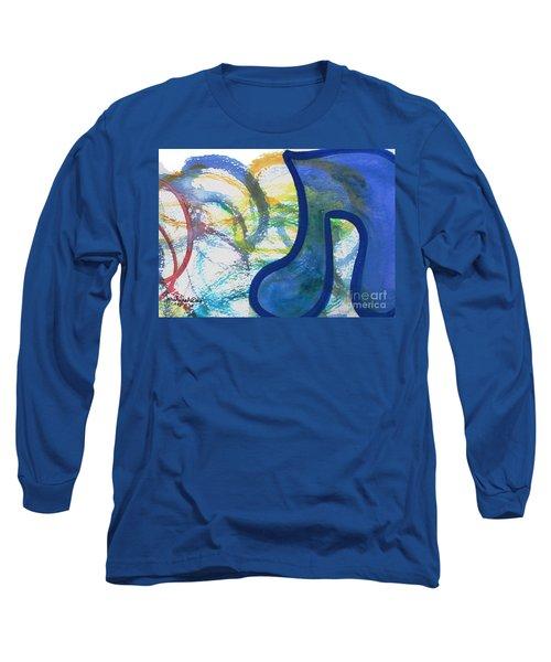 Pretty Tav Long Sleeve T-Shirt
