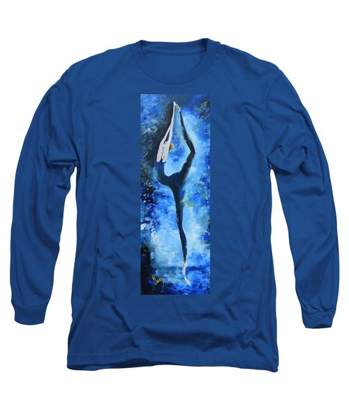 Prima Ballerina #1 Long Sleeve T-Shirt