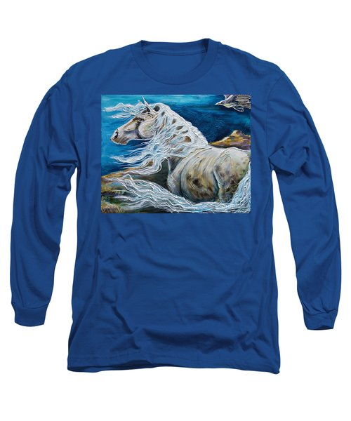 Primo Long Sleeve T-Shirt
