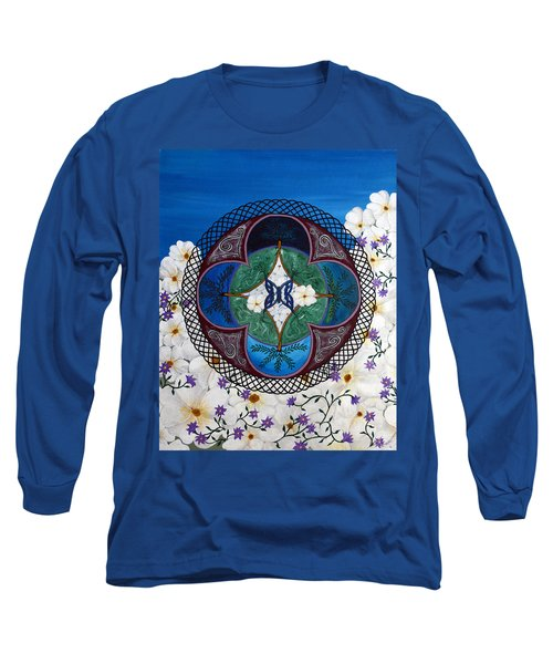 Prosperity Long Sleeve T-Shirt