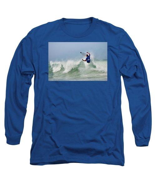 Quiksilver Pro France I Long Sleeve T-Shirt