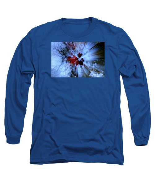 Radience Long Sleeve T-Shirt