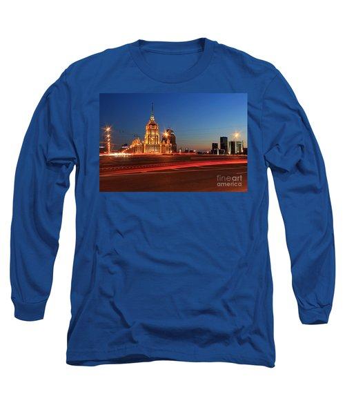 Radisson Long Sleeve T-Shirt