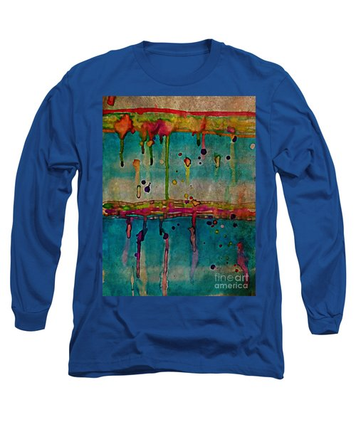 Rainy Day Long Sleeve T-Shirt